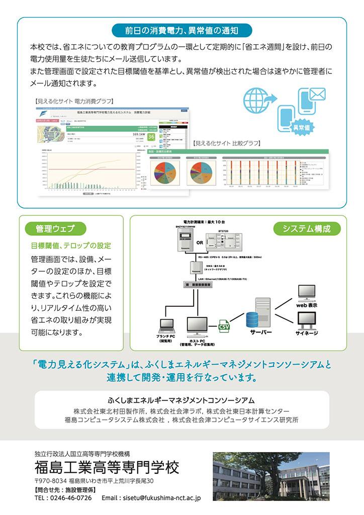 電力見える化システム