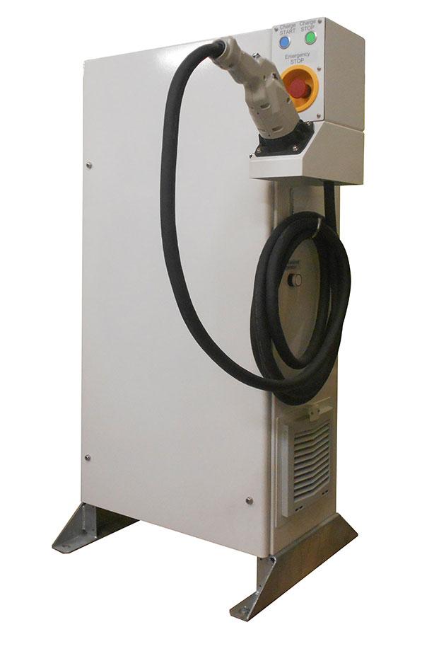 V2X Power Conditioning System